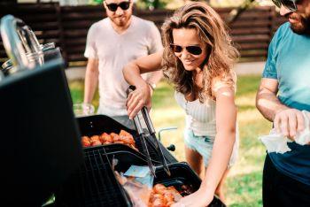 Conseils sur l'utilisation de son barbecue gaz, pellet ou charbon