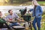 Le Big Green Egg : le barbecue pour tous les styles de vie