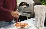 Réaliser vos pizzas maison avec le four à bois Alfa Forni