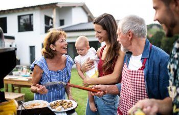 Comment aménager sa cuisine d'été ?
