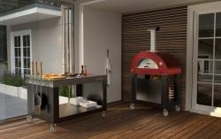 Vente Four à Bois pour Pizza à Pertuis, vers Aix-en-Provence