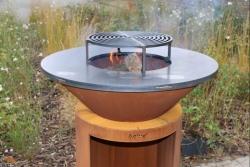 Vente Plancha au Bois Actuel Outdoor à Pertuis près d'Aix-en-Provence