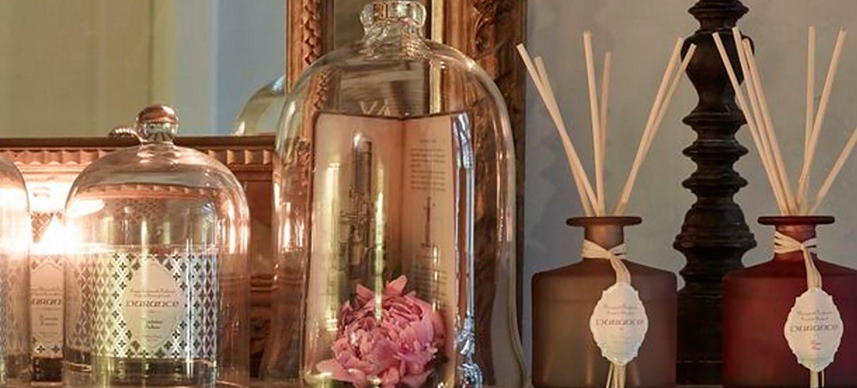 Senteurs et bougies Durance