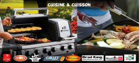 Cuisine & Cuisson