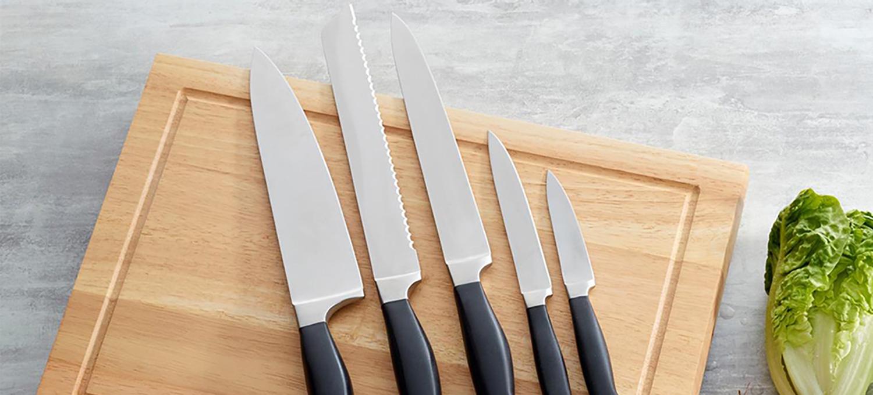 Magasin d 39 ustensiles de d coupe pour votre cuisine for Entretien jardin pertuis